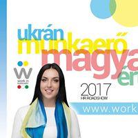 WIH Ukrn-Magyar munkaer piaci HR Road Show  Szeged