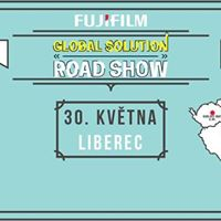 Fujifilm Global Solution Road Show v Liberci