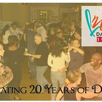 Latin Moves 20th Anniversary Party