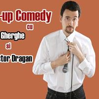 Stand-up iUmor - Gabriel Gherghe si Victor Dragan