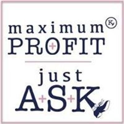 Maximum Profit