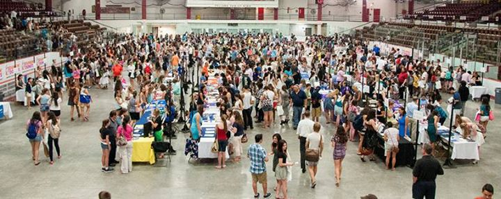 27th Annual SummerBrown College Fair
