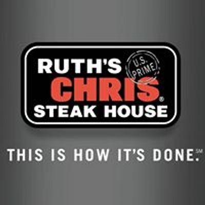 Ruth's Chris Steak House Calgary