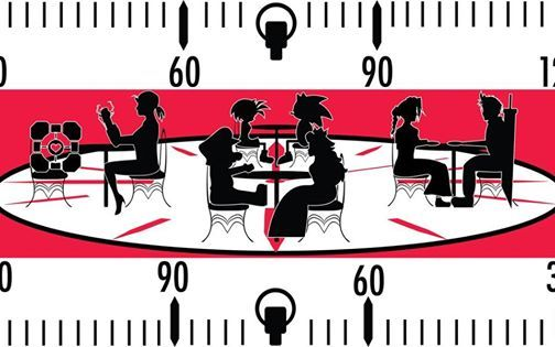 fredericksburg speed dating