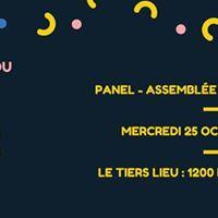 La Grande relance du Forum jeunesse Laval