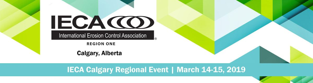IECA Calgary Regional Workshop