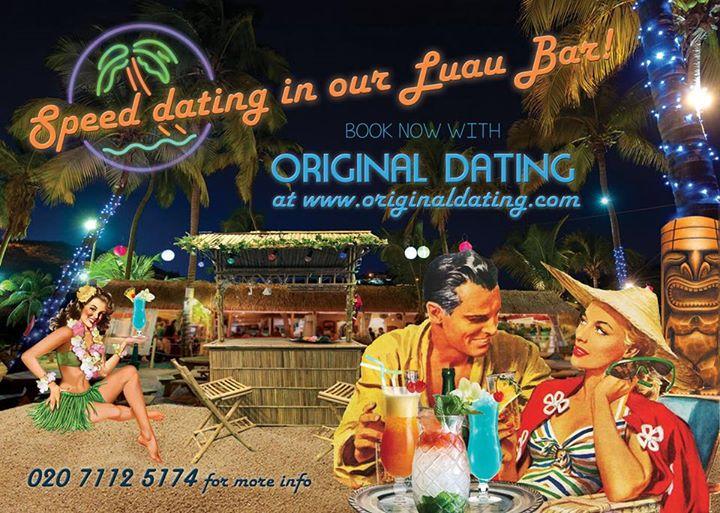 Original dating - speed dating london london