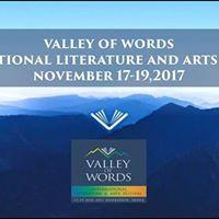 Valley of WordsInternational Literature and Arts Festival