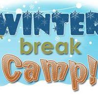Winter Break KIDS Art Camp