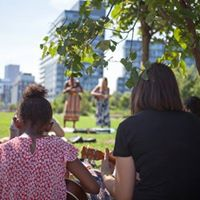 Free Outdoor Ukulele Workshop in Etobicoke