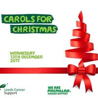 Carols for Christmas Concert