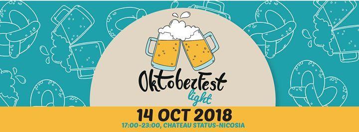 Oktoberfest Light 2018