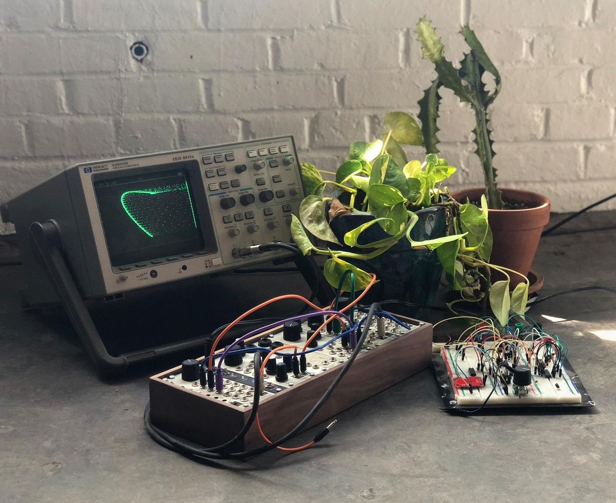 Intro to Modular Synthesizers
