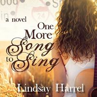 ASU Book Group One More Song to Sing by Lindsay Harrel
