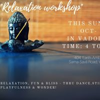 Relaxation Workshop
