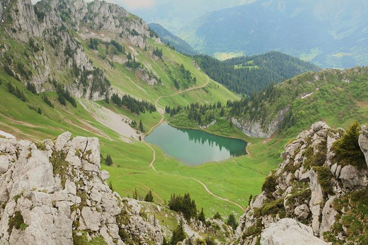 Yoga and Activity Retreat French Alps June 2019