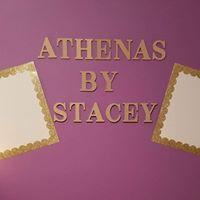 Crystals Athenas Party