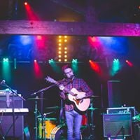 Toby Burton  Live in Barnsley