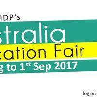 IDP Australia Fair - Ahmedabad