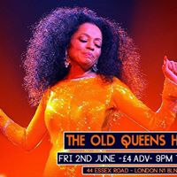 Disco Freaks at The Old Queens Head