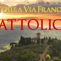 Cattolica I volti della Via Francigena