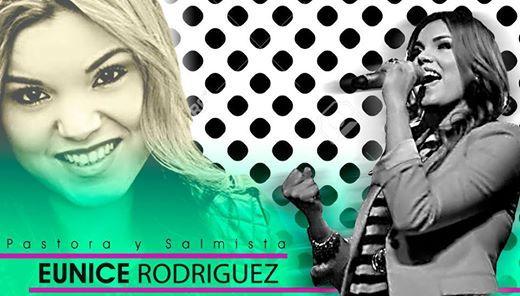 Eunice Rodriguez En Sendero De Paz