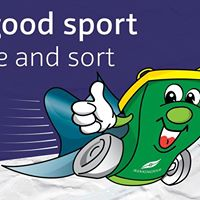 Recycling Bins Roll Out To Manningham Sports Facilities