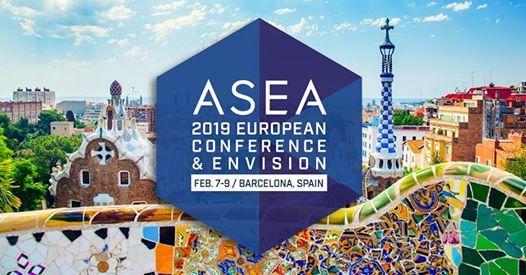 ASEA 2019 European Conference & Envision