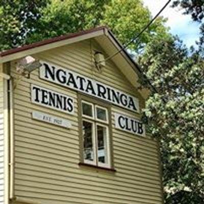 Ngataringa Tennis Club
