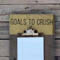 Manifesting with Goal Lists &amp Vision Boards Workshop