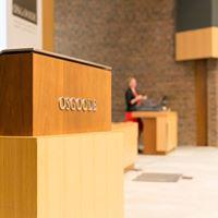 International Law Graduate &amp Lawyers  Open House