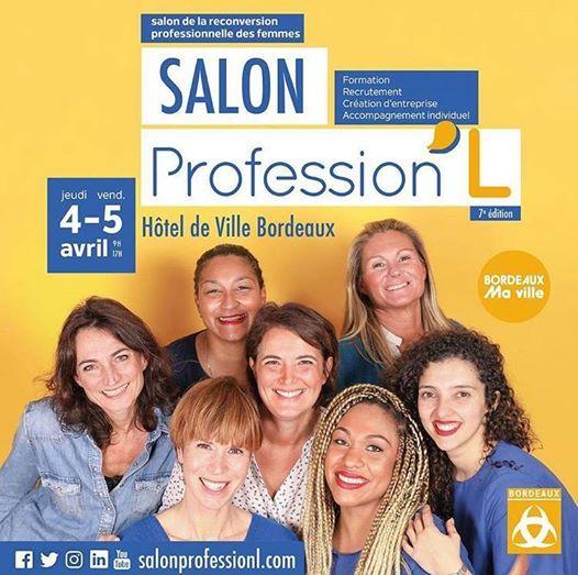 BEST participe au Salon ProfessionL