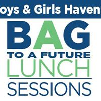 Bag to a Future Lunch Session