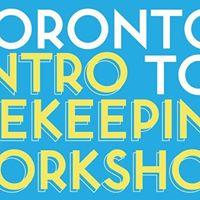 Urban Beekeeping 101 Workshop
