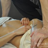 Table Thai Massage and Dynamic Stretching (8 CE Hours)