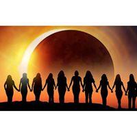 New Moon Sister Circle