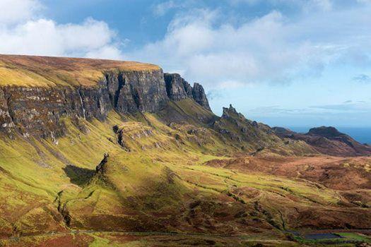 3 Nights Classic Isle of Skye Photography Tour