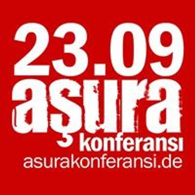 AsuraKonferansi.de