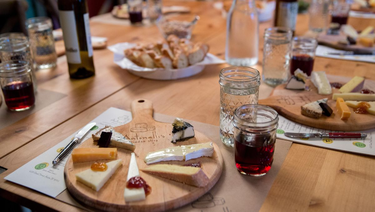 National Cheese Lovers Day Celebration Tasting the Top Cheeses of 2018