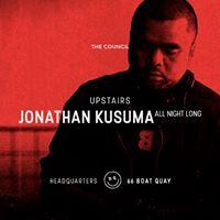 Council Thursdays Jonathan Kusuma