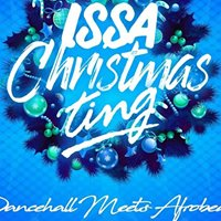 XMAS Winedown x Issa Christmas Ting  2 Parties in 1  Dec 23rd 2017