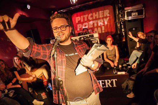 Livelyrix Poetry Slam - April - Dresden