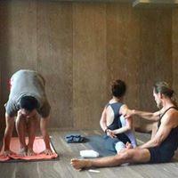 John Scott at Yoga Mala 22-26 Nov 2017