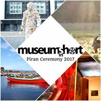 Museums in Short Award Ceremony 2017