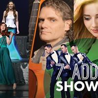 Celtic Woman Homecoming Tour Live at the Gallo Center