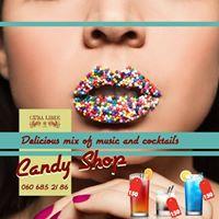 Cuba Candy Shop