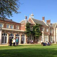Deaf Anglicans Together - Spring Conference