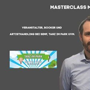 Masterclass mit Tome Aulicky