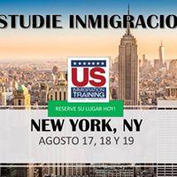 Clases de Inmigracion en New York