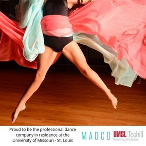 MADCO Summer Intensive 2019